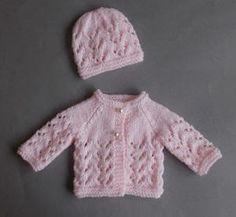 Baby Sets | AllFreeKnitting.com