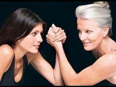 Женщина и возраст. Страх быть Женщиной | WOMANUR