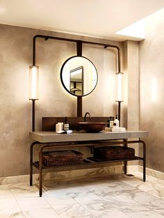 Jaw Droppingly Gorgeous Bathroom Lighting Ideas to Copy