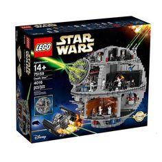 #Lego #LEGO® #75159   LEGO Star Wars Death Gebäudeset  Alter: 14+ Teile: 4016LEGO ® Star Wars Todesstern 75159.    Hier klicken, um weiterzulesen.  Ihr Onlineshop in #Zürich #Bern #Basel #Genf #St.Gallen