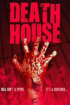 Death House Full Movie Online 2017