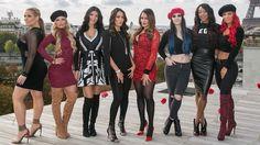 WWE Officially Announces Total Divas Season Six Cast Changes and ...