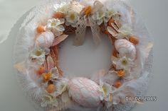 Christmas Wreaths, Holiday Decor, Fall, Handmade, Home Decor, Autumn, Hand Made, Decoration Home, Fall Season