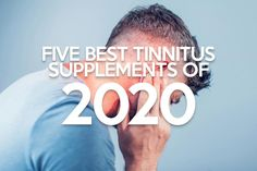 Today's review will walk readers through everything they need to know about the top tinnitus supplements in 2020 and beyond. Our editors took great care to make sure that our rankings represented the very best of what the tinnitus supplement industry has to offer. Here are the top 5 tinnitus relief supplements to try for natural ringing in the ears relief today: Brain Health, Gut Health, Health And Wellness, Vision Eye, Male Enhancement, Young Living Essential Oils, Teeth Whitening, Health Remedies, Pain Relief