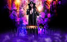 137 Best The Undertaker Images