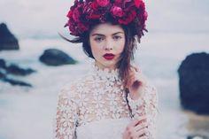 Dreamy Australian Wedding Fashion