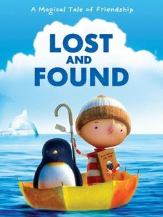 bfc6266e76 Amazon.com  Lost and Found  Jim Broadbent