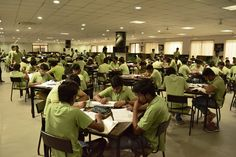 Exams are coming and students are rushing towards ‪#‎Library‬.  This is the situation at ‪#‎MEFGI‬ Library.  All the best to all the students for exams. ‪#‎GroupStudy‬ #MEFGI ‪#‎Rajkot‬ ‪#‎Exams‬ ‪#‎Wishes‬  ====== https://goo.gl/35tI85 ======