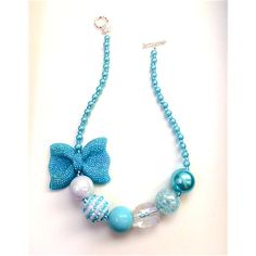 Hey, I found this really awesome Etsy listing at https://www.etsy.com/listing/226485096/child-necklace-cinderella-bubblegum