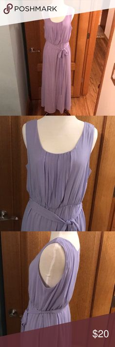 Shop Women's Forever 21 Purple size M Dresses at a discounted price at Poshmark. Draped Dress, Forever 21 Dresses, Lavender, Product Description, Closet, Things To Sell, Tops, Style, Fashion