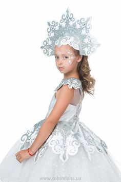 Girl Clown Costume, Pixie Costume, Tutu Costumes, Carnival Costumes, Kids Party Wear, Recycled Dress, Kids Costumes Girls, Christmas Costumes, Beautiful Dresses