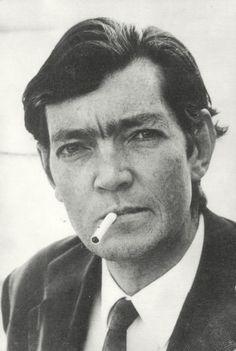 Julio Cortazar, scrittore.