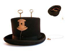 Pinhole Hat