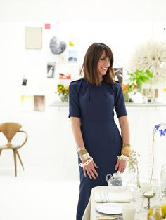 Megan Morton Stylist: coming to 1000 Chairs showroom June 7th to present her Science of Styling Workshop!