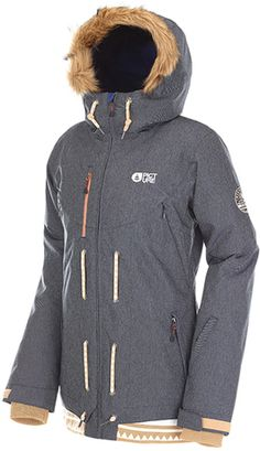 779829f90d90 Picture Women s Cooler Ski Jacket Snowboarding Outfit