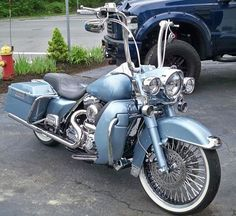 """Follow """"HD Tourers and Baggers"""" on Instagram, Facebook, Twitter, Flickr & Tumblr."""