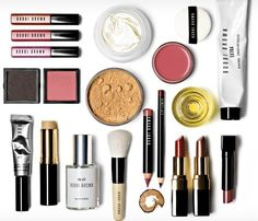 Love Bobbi Brown! beaute