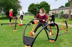 Wicksteed – keeping 'U Fit 4 DIN'!