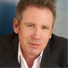 Steven Blackwood...as Clark