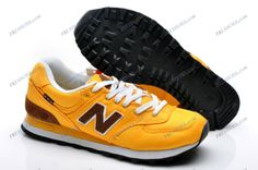 Mens New Balance 574 canvas running sneakers Yellow new balance online Regular Price: $169.98 Special Price $89.99 Free Shipping with DHL or EMS(about 5-9 days to be your door).  Buy Shoes Get Socks Free. Gender: Mens Brand: New Balance Shoes Type: 574 canvas Purposes: running sneakers Color: Yellow Size: 40-44
