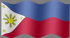 the phillipines flag
