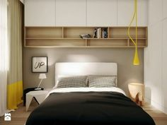 Small bedroom layout optimal use of space Home Bedroom, Bedroom Decor, Bedrooms, Modern Bedroom Design, Bedroom Layouts, Bedroom Storage, Interior Design, Furniture, Home Decor