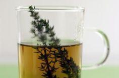 Infusión o té de tomillo http://cafeyte.about.com/od/Tisanas-Y-T-E-De-Hierbas/fl/Infusioacuten-o-teacute-de-tomillo.htm