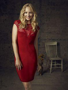 TVD Season 4 Promo Shots - Caroline