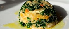 tangerine, kale, quinoa salad