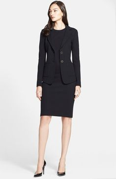 Free shipping and returns on St. John Collection Jacket, Tunic & Skirt at Nordstrom.com.