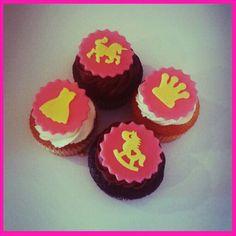 Little lady cupcake
