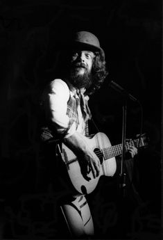 Sweet Dream by Jethro Tull on Stand Up With Ian Anderson - CovalentNews.com