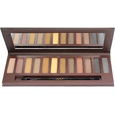 Joly Nk1 Eye Makeup Eyeshadow 12 Colors Eye Shadow Plallete for Women >>> Want additional info? Click on the image.