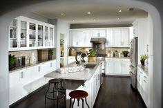 favorite kitchen styles