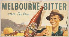 James Northfield advertising art: c1930s