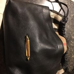 Like NEW Burberry Clutch  500 Burberry Clutch. Like NEW! Clean!  500 Burberry  Bags Clutches   Wristlets a14a18ce9d34b