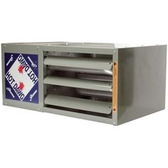 Convert Modine Natural Gas Heater Propane