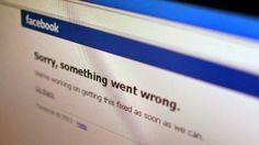 LEKULE : Facebook yapotea kwa dakika 40 duniani
