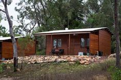 Deluxe Rustic Cabin  #ecotourism #Queensland #Australia