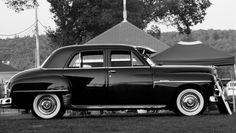 1950 Plymouth 3 passenger Business Coupe 360 MoPar, B&M modified 727 TorqueFlite, Volare rear-end, VintageAire, power discs frt. The Golden Lady, Dodge Coronet, Cadillac Eldorado, Plymouth, Mopar, Classic Cars, Competition, Trucks, Let It Be