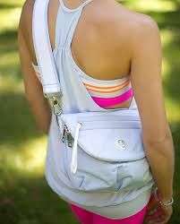 Cool breeze festival bag