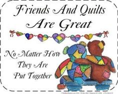 Wilma´s Homemade Quilts
