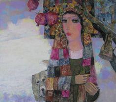 Artodyssey: Anatoly Timoshkin - Анатолий Тимошкин