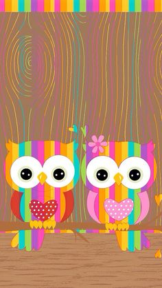 Wall paper cute owl wallpapers Ideas for 2019 Cute Owls Wallpaper, Hello Kitty Wallpaper, Pattern Wallpaper, Cellphone Wallpaper, Iphone Wallpaper, Cute Wallpapers, Wallpaper Backgrounds, Graffiti Kunst, Owl Classroom