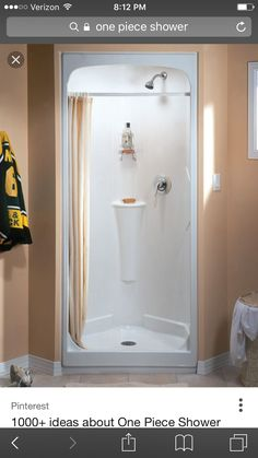 Ella Plus And Standard 32 Inch Fiberglass Shower Stalls On Sale At Home  Depot And Lowes Stores Have 79
