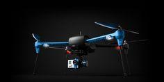 Drone Iris +, chega amanhã, dia 3 :)