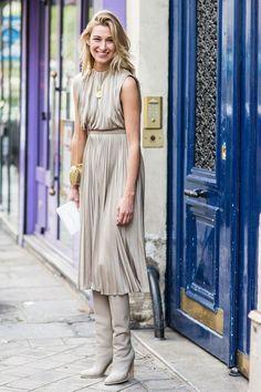 Haute Couture Week, Chic   Paris, 2016.