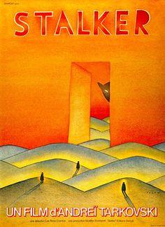 Stalker (1975)