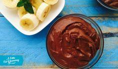 Decadent Dark Chocolate Mousse » A Little Bit Yummy