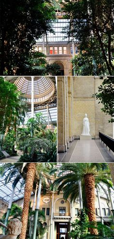 Glyptoteket - The Carlsberg founder's private art collection given to the city when he died